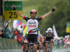 Diego Ulissi (UAE Team Emirates)