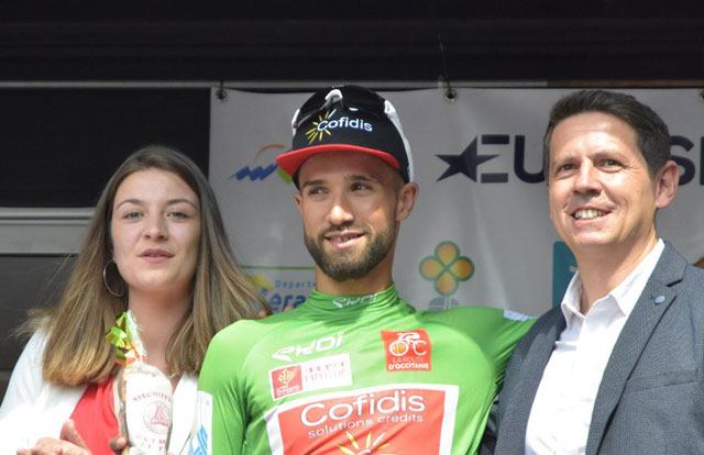 Nacer Bouhanni (Cofidis)