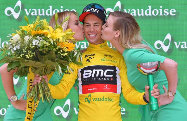 Richie Porte (BMC Racing)