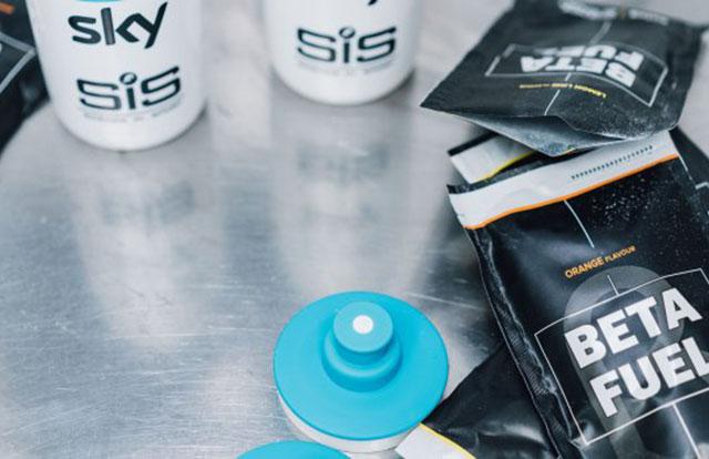 SiS - Team Sky