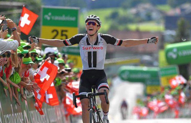 Soren Kragh Andersen (Team Sunweb)