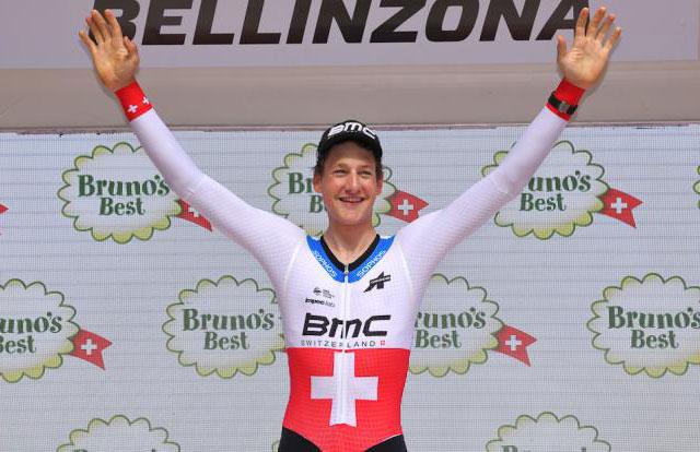 Stefan Kung (BMC Racing)