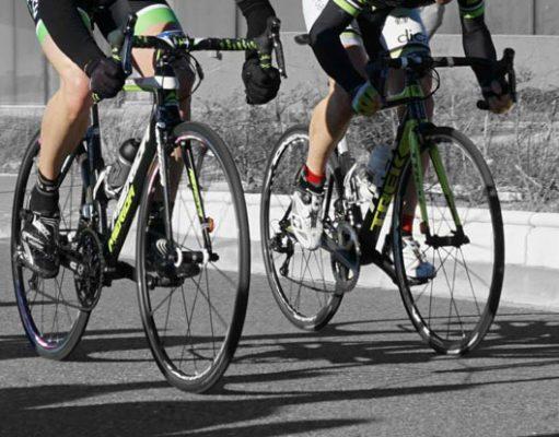 Bicicleta con motor Vs Bicicleta sin motor
