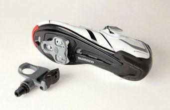 Cómo fijar y ajustar las calas de las zapatillas