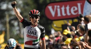 Dan Martin (UAE Team Emirates)
