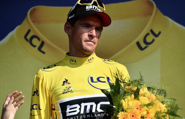 Greg Van Avermaet (BMC Racing)