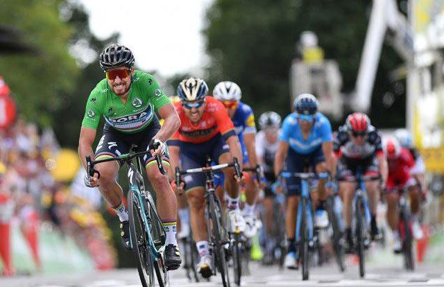 Resultado de imagen para tour de francia 2018 etapa 6