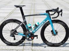 Peter Sagan Specialized S-Works Venge Collection 2018