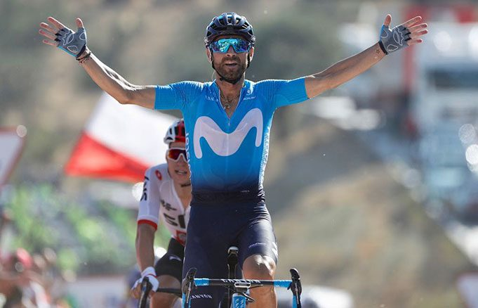 Alejandro Valverde (Movistar Team)