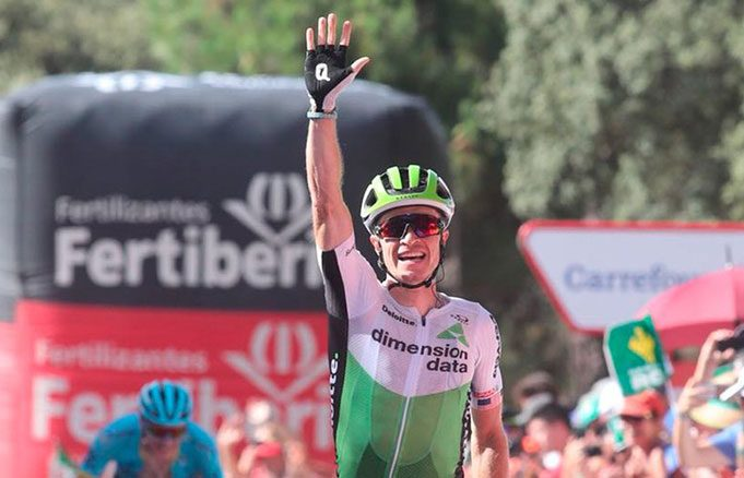 Ben King (Dimension Data)