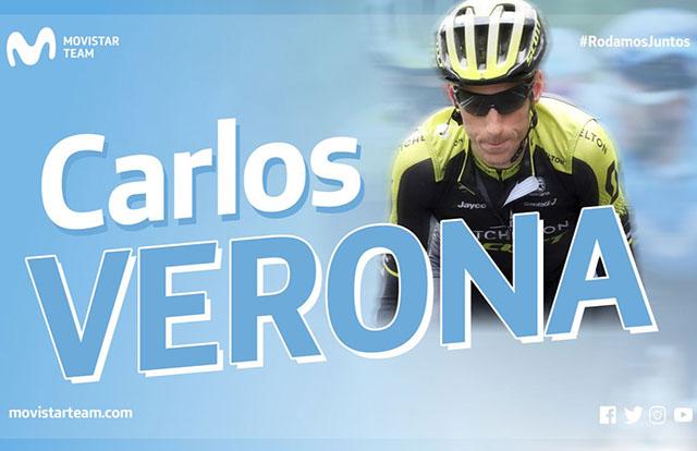 Carlos Verona