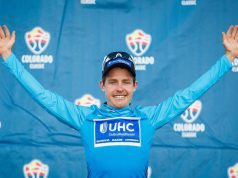 Gavin Mannion (UnitedHealthcare Pro Cycling Team)