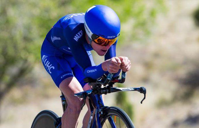 Gavin Mannion (UnitedHealthcare Pro Cycling Team)