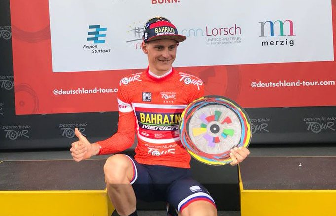 Matej Mohoric (Bahrain-Merida)