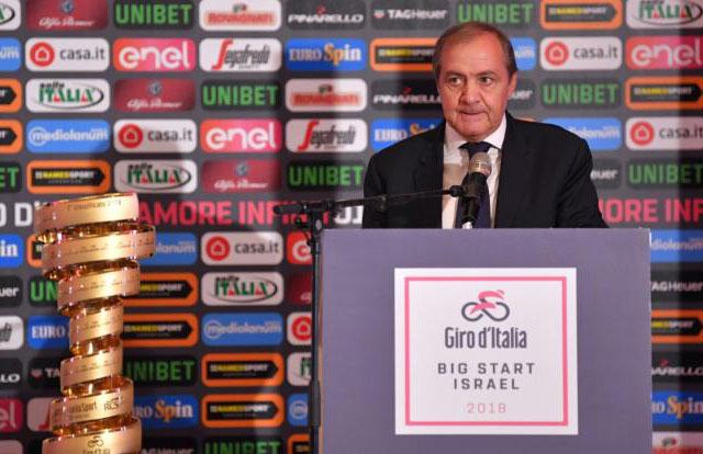 Mauro Vegni
