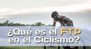 ¿Qué es el FTP en el Ciclismo?
