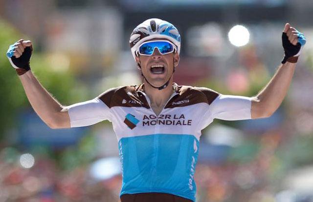 Tony Gallopin (AG2R La Mondiale)