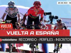 Vuleta a España 2018 - Previa