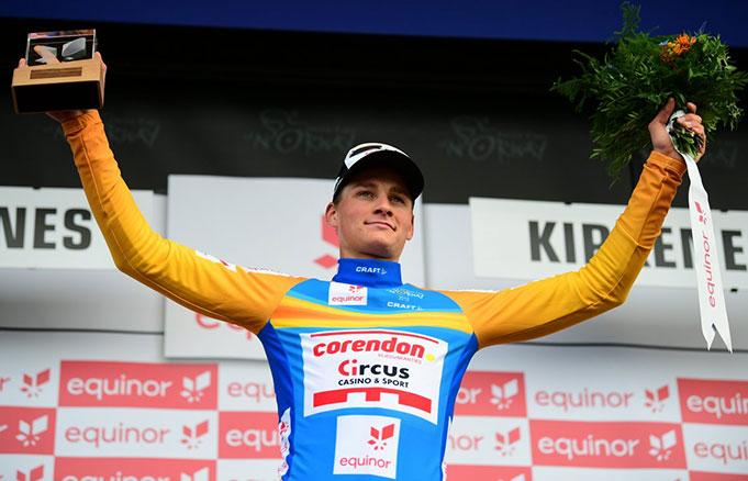Mathieu Van Der Poel (Corendon-Circus)