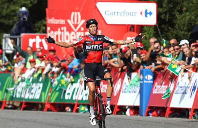 Alessandro De Marchi (BMC Racing)