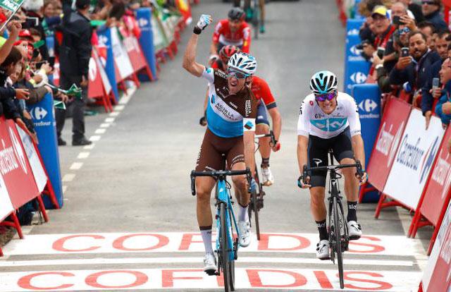 Alexander Geniez (AG2R La Mondiale)