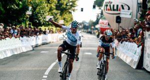Gianni Moscon (Team Sky)