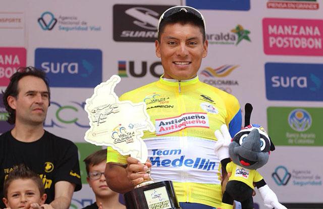 Jonathan Caicedo
