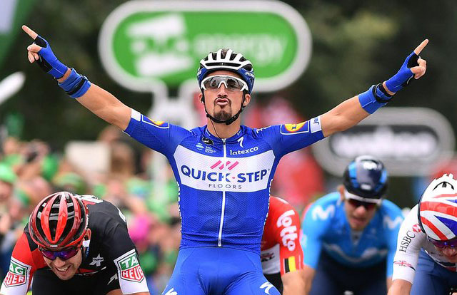 Julian Alaphilippe (Quick-Step Floors)