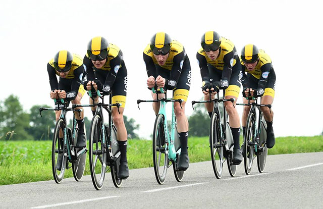 Lotto NL-Jumbo
