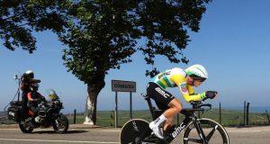 Rohan Dennis (BMC Racing)