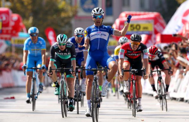 Maximiliano Richeze (Quick-Step Floors)