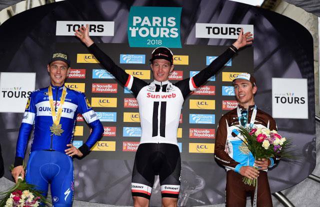Paris-Tours-2018-Pódium