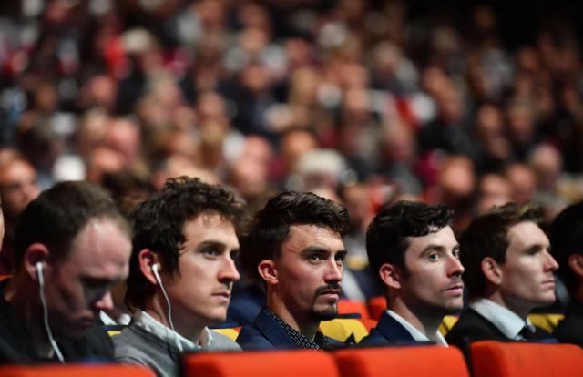 Presentación del Recorrido del Tour de Francia 2019