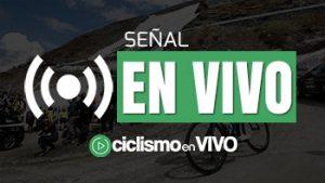Ciclismo en VIVO - Banner Rectangular