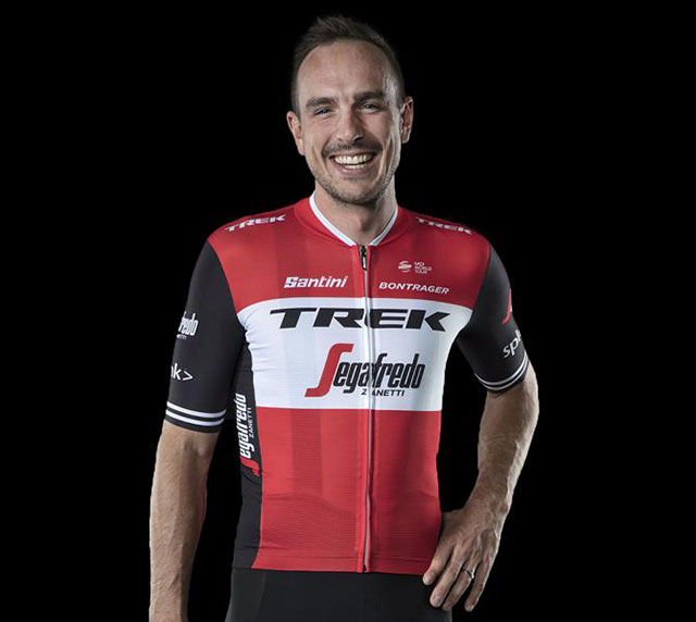 Trek-Segafredo - Kit 2019