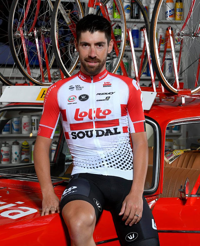 Thomas De Gendt - Lotto-Soudal