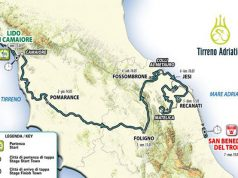 Tirreno-Adriático 2019