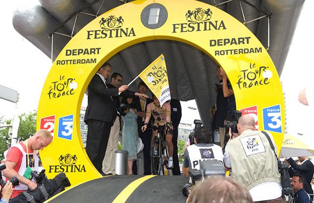 Tour de Francia 2010