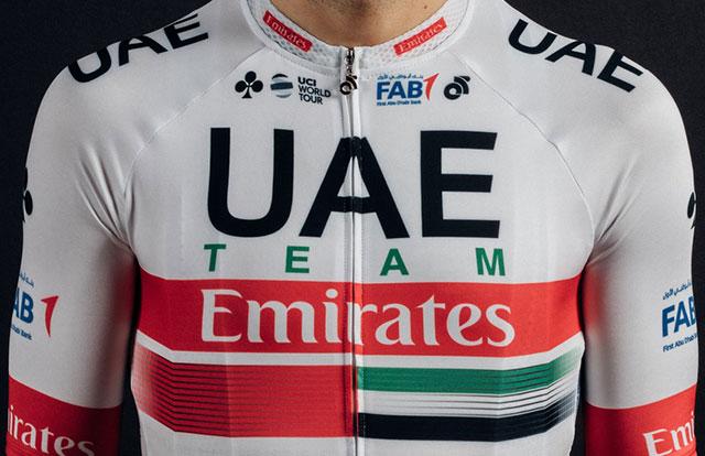 UAE Tea Emirates
