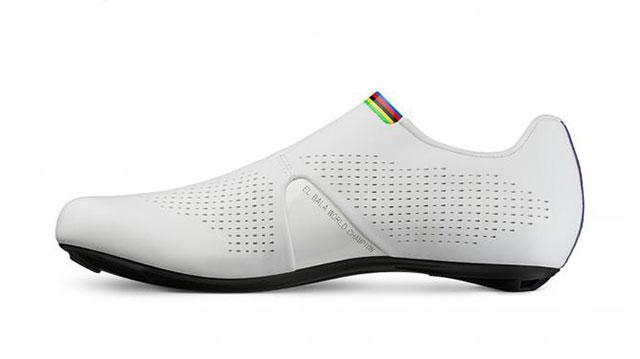 Alejandro Valverde - zapatillas Infinito R1 Iride