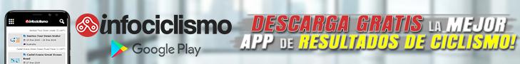 InfoCiclismo App