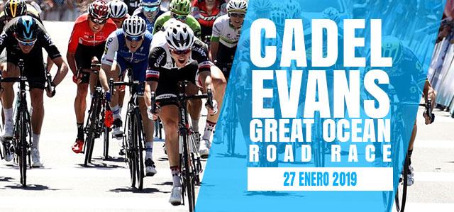 Cadel Evans Great Road Race 2019
