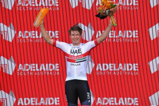 Jasper Philipsen (UAE Team Emirates)