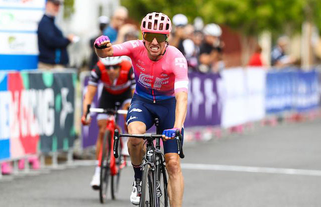 Michael Woods (EF Education First)