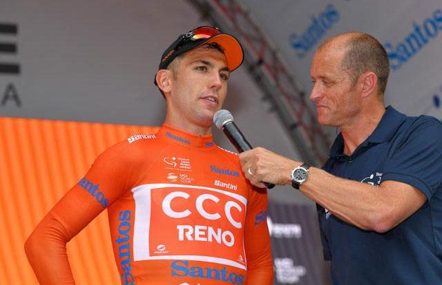 Patrick Bevin (CCC Team)