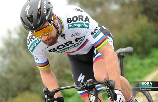 Peter Sagan - Bora-Hansgrohe