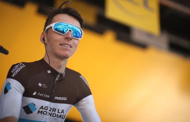 Romain Bardet (AG2R La Mondiale)