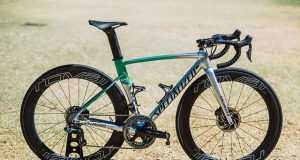 Peter Sagan Specialized Allez Sprint Disc