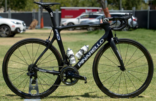 Team Sky - Pinarello