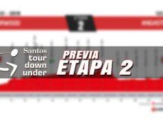 Tour Down Under 2019 (Etapa 2) Previa